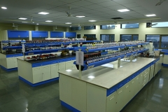 Research laboratory of Colors Business
