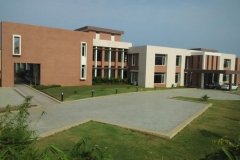 Atul Institute of Vocational Excellence, a vocational training centre in Dharampur for tribal students