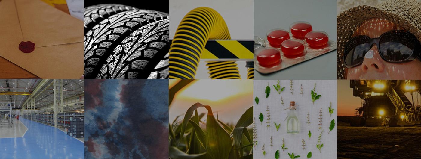 Bulk Chemicals | Atul